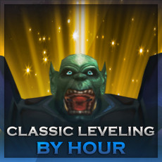 Buy WoW Classic Power Leveling By Hour Boost | ARMADA